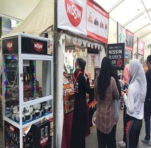 Jakarta Ramen Festival